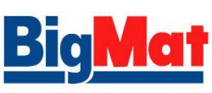 logo big mat partenaire des charpentiers montbardois